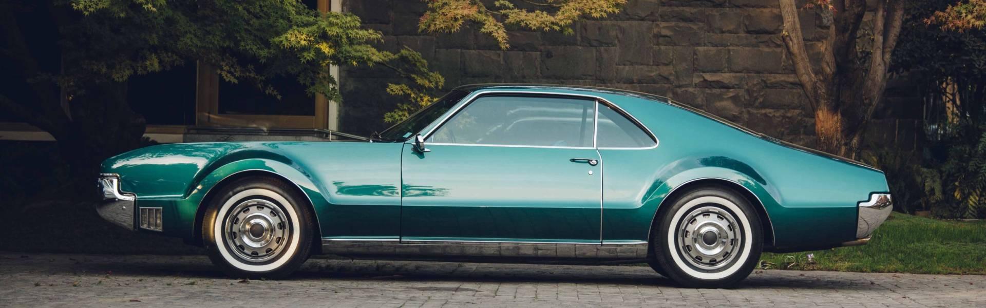 Autohail Restoration Classical Cars